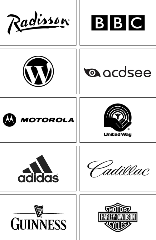 black_logos