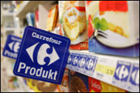 Carrefour-own-label