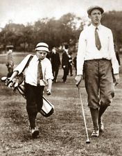 francis ouimet and eddie lowery
