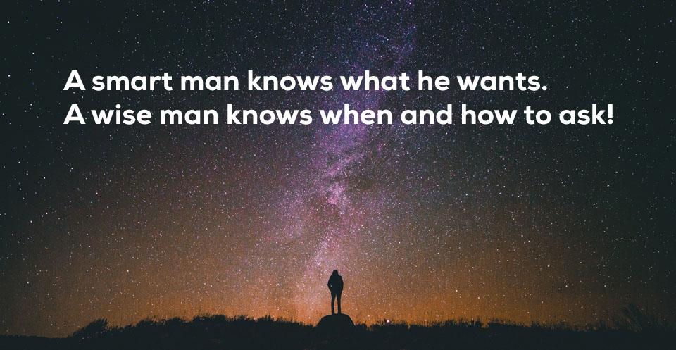 smart vs wise